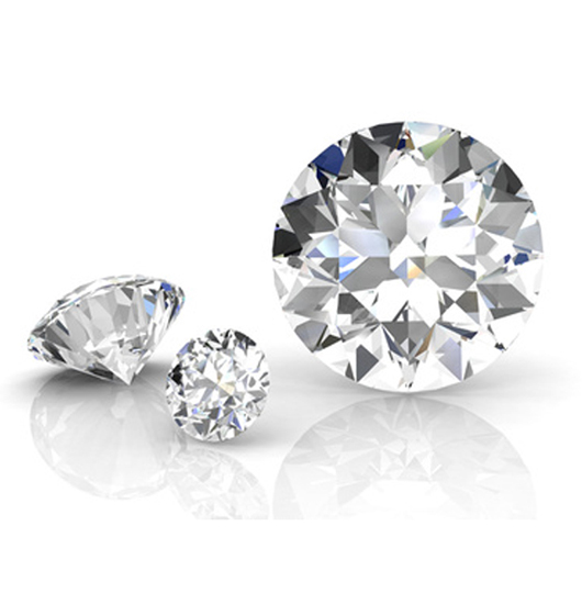 ダイヤモンド ルース素材 卸売概要について