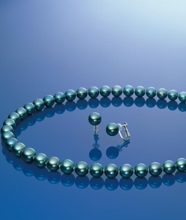 黒蝶 真珠(パール) 卸 製品ラインナップについて